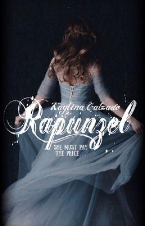 Rapunzel by kayxcxxo