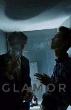 "[GLAMOR]""เสือ""(Yaoi18+) by xzerr18"