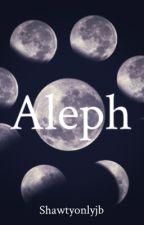 Hombre lobo : Alfa Aleph #2-saga psycho by shawtyonlyjb