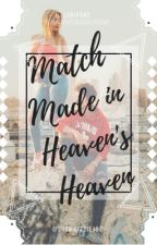 Zuripons- Match Made In Heaven's Heaven by sushilizzie152