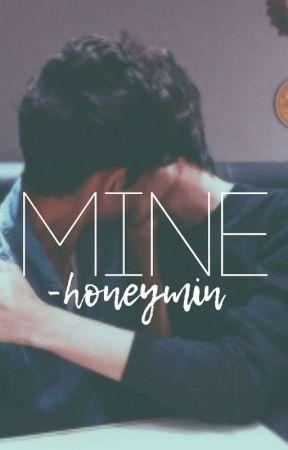 mine ◇ yoonmin by jimoanxx