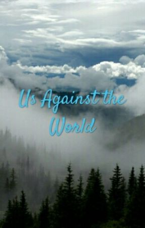 Us Against the World by Wolfiplier_101