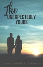 The Unexpectedly Yours (On-Going) #wattys2018 by angelaG_05