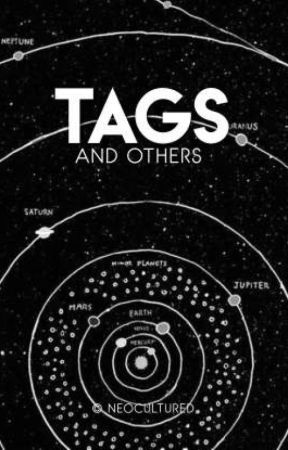 TAGS and Others Ξ RANDOM° by neocultured