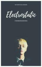 electrostatic 》k.t.h x reader // #CypherAwards2018 #MicDropAwards2018 by strawberriesxsmores