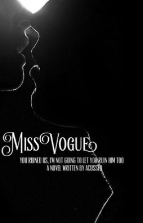 Miss Vogue  by acussed