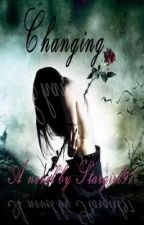 Changing- a Vampire Academy fanfic by Fantasywriter5025