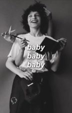 baby - finn wolfhard imagines by -hippocampus