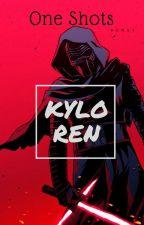 Kylo Ren |One Shots...| by Kensy_Strange