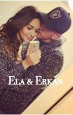 Ela & Erkan - ѕcнιcĸѕal by _Nazli