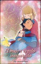 El mejor regalo inesperado by sasameHyun