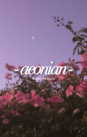 aeonian « dallas winston » by storyheads