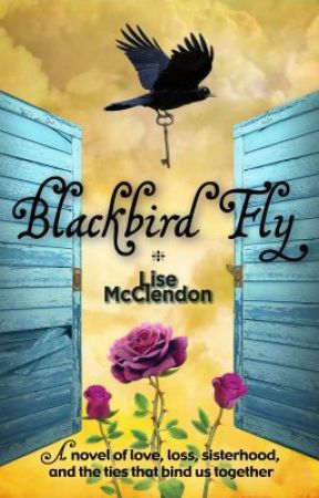 Blackbird Fly by LiseMcClendon