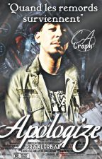 Apologize [Linkin Park] by DraxlerBae