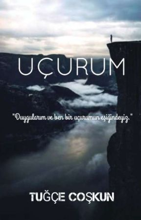 UÇURUM by ttugcecoskun