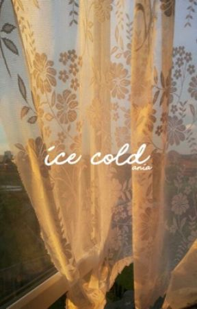 ice cold ❀ wolfhard by -frenchkisses