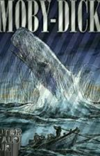 Moby Dick by user78065193