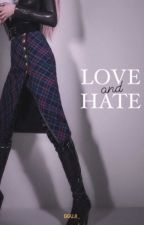Love & Hate by mochituna