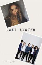 Lost sister [1D] OPRAVUJE SE by Crazy_Anett
