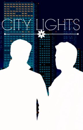 City Lights [SPN] by Izabelacchi