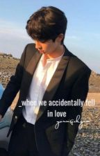when we accidentally fell in love , nam joo hyuk by youngxkyun