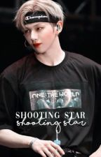 Shooting Star | Kang Daniel ✓ by -idiosyncratic