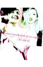 Mi sono innamorata di un coglione! by _dreamer2