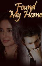 Found My Home by FaizaKarim