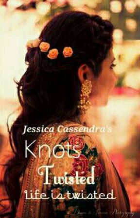Knots Twisted  by cassendragirl