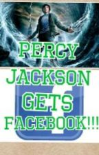 Percy Jackson Facebook Chats... by ginny_weasly_is_epic