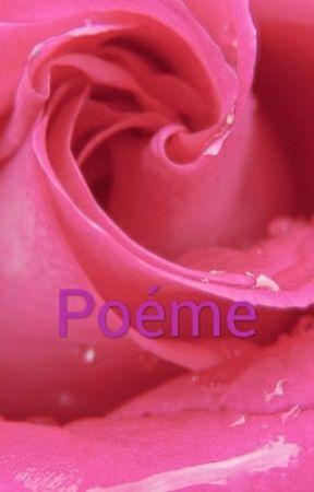 Poèmes Mon Frère Wattpad