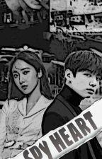 Spy Heart [ Jungkook bts × SinB Gfriend ] by Wwsbadsugar