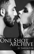 One Shot Archive (18+) by foxyem
