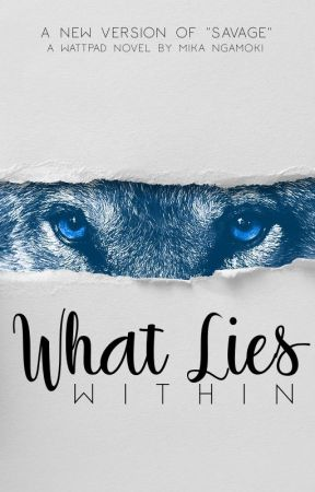 What Lies Within by odemira