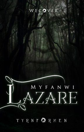 Lazare by Myfanwi
