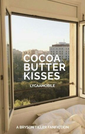 Cocoa Butter Kisses  by lycaamobile
