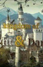 مملكة النور و الظلام by louti8