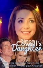 Simon Cowell's Daughter?! by Nialls_Potatoes14