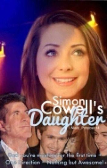 Simon Cowell's Daughter?!