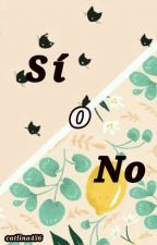 ¿ SÍ o NO ? by Marinetteprincesa