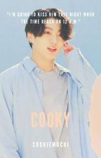 COOKY || JUNGKOOK STORY[UNDER EDITING] by cookiemochi