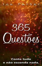 365 Questões - Volume 1 by JoeFather