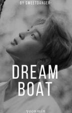dreamboat myg♡pjm ✓ by _nocturnal-