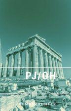 PJ/OH TALKS by Glindyy
