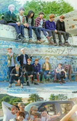 Đọc truyện ( imagine) BTS & YOU