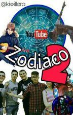 I YouTubers Dello Zodiaco 2 by kiwillera