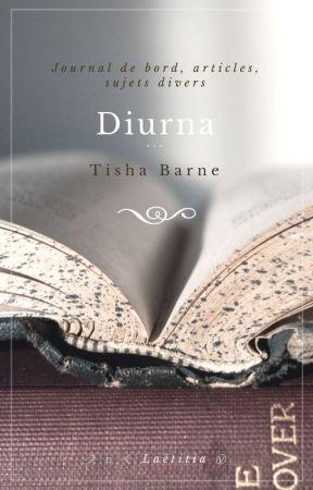 Diurna ...Journal de bord by tishabarne