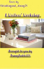 A Writers' Workshop by BunnyRabbit84