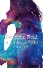 Between Real and Fake Life - Camren One Shots Hot by cabellomixv