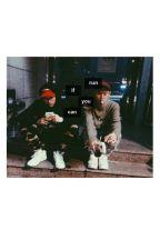 BLOCK BOYZ - Run if you can! » kpop [FF] by wangzico